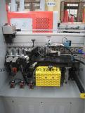 Precintadora automática de borde de la eficacia alta de la función Pre-Que muele
