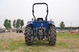 De landbouwmachines gebruikten de Elektrische Tractoren van het Landbouwbedrijf voor Verkoop