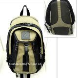 Компьтер-книжка студента школы мешка полиэфира Hiking Backpack перемещения (#20031)