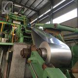 SGCC, ASTM A653, JIS G3303 standard en acier galvanisé à chaud de la bobine de feux de croisement