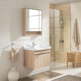 Governo all'ingrosso moderno del risparmiatore dello spazio della stanza da bagno di legno solido del compensato