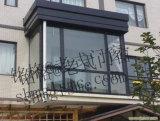 Annata Windows di disegno della griglia di finestra dell'acciaio inossidabile