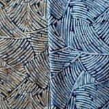 Химически жаккард Polyeter обивает домашнюю ткань софы тканья
