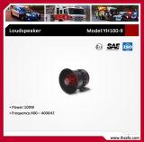 haut-parleur 100W pour DEL Lightbar (YH100-1)