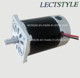 la catena elettrica del motore di CC di 24V 500W ha veduto