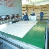1200 tonnes court cycle de la mélamine de laminage à chaud hydraulique Appuyez sur la machine