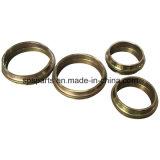 Exkavator-Metallsich hin- und herbewegender Ring