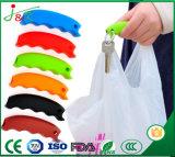 Silikon-Einkaufstasche-Plastiktasche-Handtaschen-Griff-Träger-Lebensmittelgeschäft-Halter-Griff