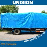 Alta Qualidade justo anti-poeira PVC Truck Capa encerado