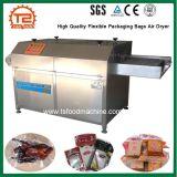 Máquina industrial dos alimentos/ sacos de embalagem flexível de alta qualidade do Secador de Ar
