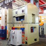 La Cina ha fatto la pressa di stampaggio del metallo automatico