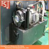독일 Rexroth 통제 시스템 수평한 CNC 선반