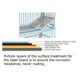 Adjustable Medical Children Equipment (HK508)를 위한 병원 Bed