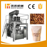 Machine à emballer Nuts complètement automatique