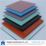 Laminated Glass, Tempered Glass Ect. All Kinds of Building Glass