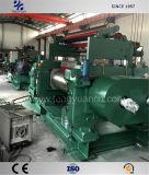 Professional composto de borracha máquina de mistura com alta eficiência de trabalho