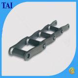 Catena di convogliatore saldata dell'acciaieria (WH124)