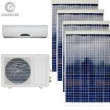 Klimaanlage laufen durch PV-Panel
