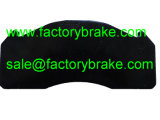 Het Stootkussen D1560-8771/29125/29222/29224/29277 van de Rem van de Schijf Volvo/Meritor
