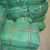 Compensations enduites de bonne qualité d'écran de sécurité dans la construction de PVC