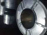 Bobine en acier de Galvalume enduite par couleur de PPGL pour la construction de bâtiments