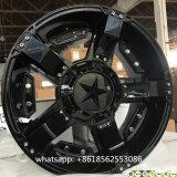 Реплики по просёлкам Tuff Xd Rockstar алюминиевых легкосплавные колесные диски