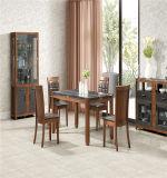 旧式な様式の現代デザインダイニングテーブル(CT-2019)