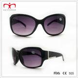 Modern und Hot Sales Ladys Bifocal Lens Plastic Sunglasses (WRP412161)