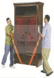 Cassa mobile della cinghia mobile della mobilia con poliestere
