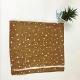 Style chaud 100%COTON Voile foulard cadeau mode d'impression