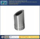 Het aangepaste Aluminium CNC die van de Hoge Precisie Delen machinaal bewerken