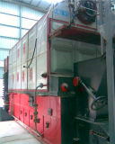 Hohe Leistungsfähigkeits-kohlebeheizter Dampfkessel