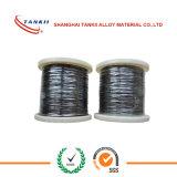 Con todo el precio de venta Ni70Cr30 Cable Nicr70/30 para el sello de alambre calentado