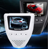 2016 новый черный ящик автомобиля объектива автомобиля DVR Camera/HD камкордера HD автомобиля водителя 1920*1080P большой