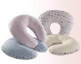 Polyester 100% gedrucktes Mikronerz Nuring Kissen