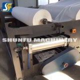 Roulis de papier de toilette faisant la machine de rebobinage de machine pour Rewinder automatique de papier