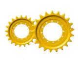 [كنستروكأيشن مشنري] ضرس العجلة/قطعات من حفّار عجلة هبوط أجزاء لأنّ [هوندي]