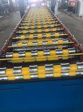 صنع وفقا لطلب الزّبون لون فولاذ لفّ يشكّل آلة في الصين