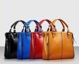 Sacs de produits personnalisée en usine Mesdames Femmes sac à main classique avec une longue chaîne