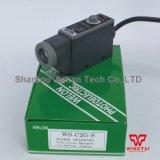 Welon Ws C2g S는 센서 12-30 V DC를 표시한다