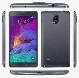 Remodelado Desbloqueado Nota 4 Celular Smart Phone Telefone Celular