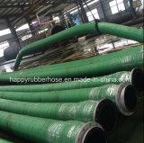Flexível de alta pressão do tubo de sucção de óleo