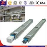 Bajo suministro de barras y sistema de electroducto Trunking suministro de media tensión