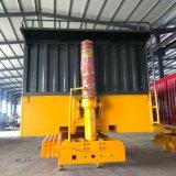 La Chine Hot Sale 3 45-60 tonnes d'essieu avec de bons prix pour la vente de la remorque de vidage