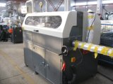 Ljjas-500 Alimentación automática de aleación de aluminio Aluminio Perfil de sierra de corte máquina