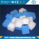 El poliol de poliéter de material esponjado en bloques de espuma flexible