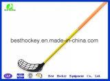 Zusammengesetzte ältere und JuniorFloorball Hockey-Stöcke