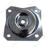 Placa de la hoja de metal de acero al carbono OEM para maquinaria