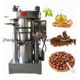 Pers van de Olie van de Cacaoboon van de Koffie van de Pompoen van de Camelia van het dierlijke Vet De Mini