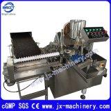Jarabe de líquido oral automática Máquina Tapadora de llenado Bsxg-1